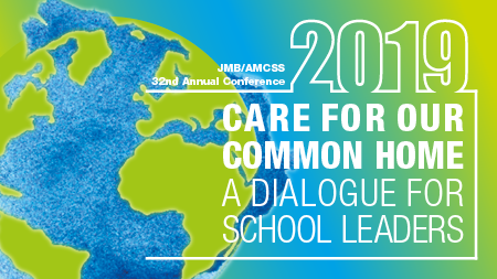 Care for Our Common Home: A Dialogue for School Leaders
