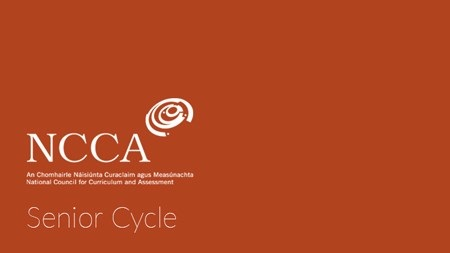 NCCA: Senior Cycle review
