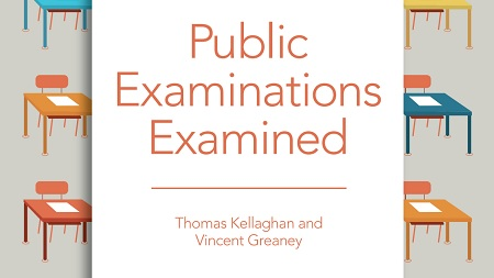 Book Launch: Public Examinations Examined