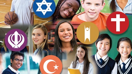 Revised JMB Guidelines on the Inclusion of Students of Different Beliefs in Catholic Secondary Schools