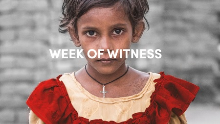 ACN Week of Witness 2019