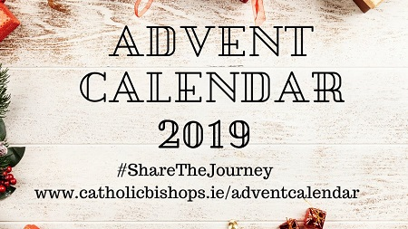 Archbishop Eamon Martin launches Ireland's most popular Advent Calendar