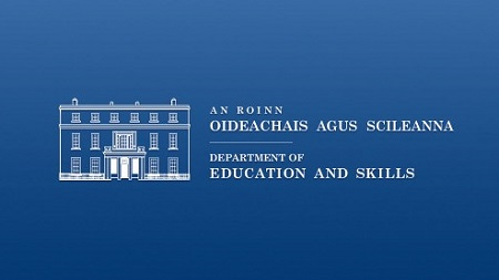 Covid-19 – Statement from the Department of Education and Skills