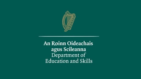 New circular: Prescribed Material for the Junior Cycle Examination in 2022 and Leaving Certificate Examination in 2022