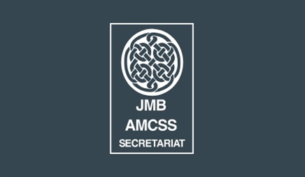 JMB Job Vacancy: Part-Time Research and Development Officer