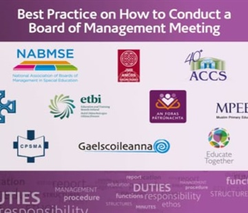 Best Practice on How to Conduct a Board of Management Meeting