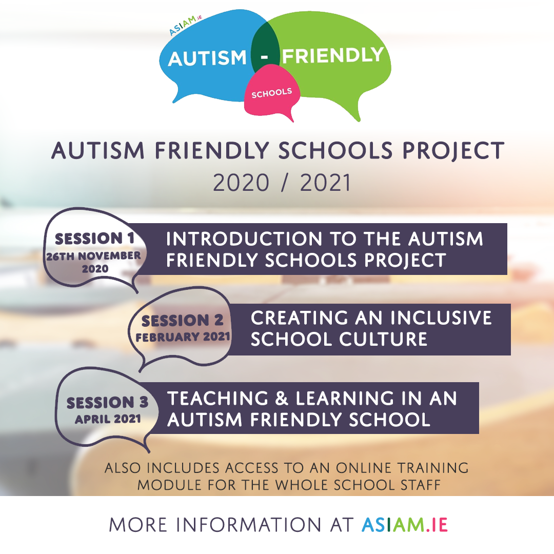 Autism Friendly School Project