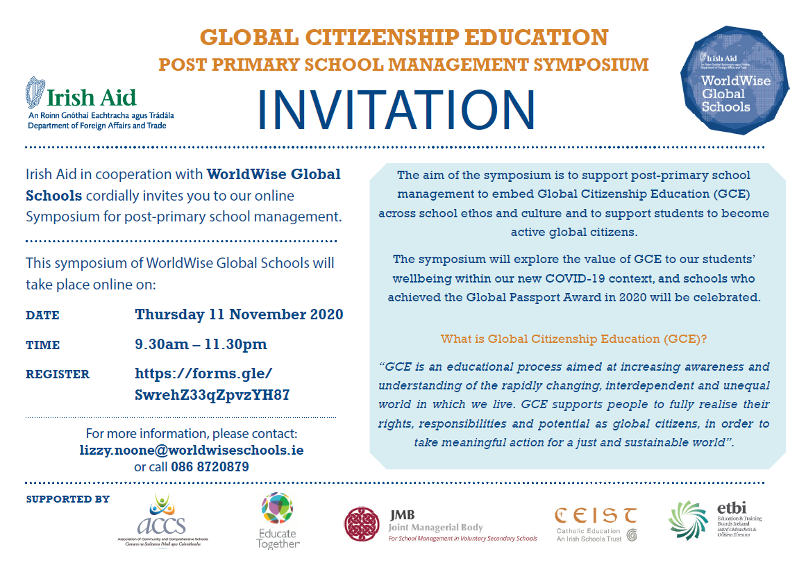 Global Citizenship Education
